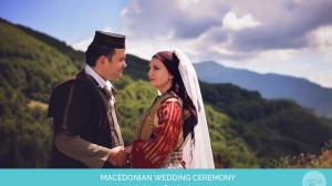 Macedonian-Wedding-Ceremony, Tourist wedding