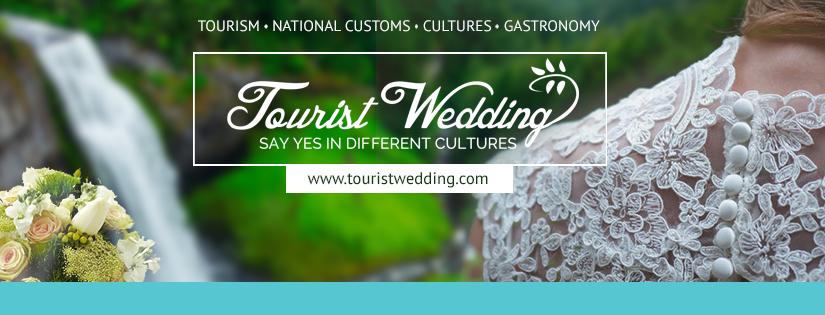 Tourist Wedding image