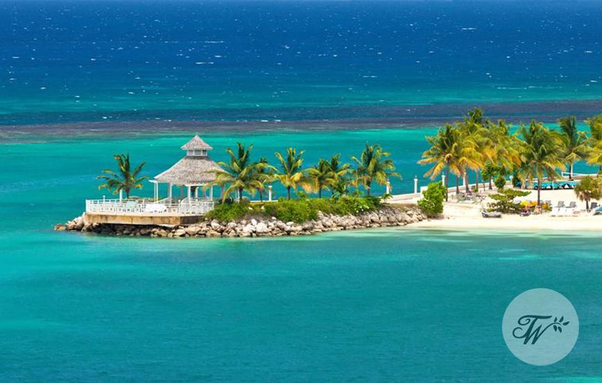 Wedding customs in Jamaica | Tourist Wedding - Wedding