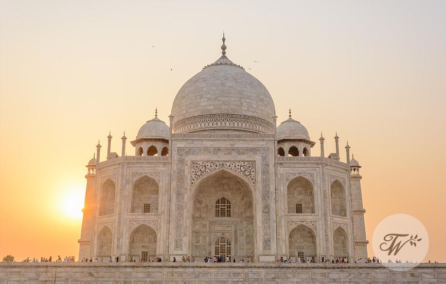 Taj Mahal Travel Tips