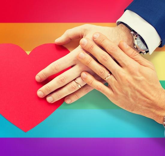 Tourist-Wedding---Lesbian-wedding---Bigstockphoto---copyright---dolgachov